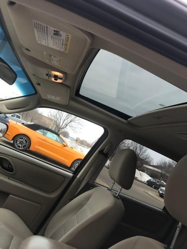 2007 Ford Escape XLT photo