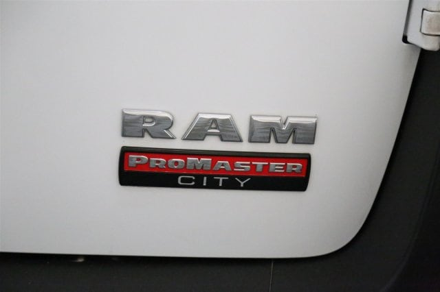 2016 RAM PROMASTER CITY Tradesman photo