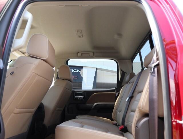 new 2019 GMC Sierra 2500HD car, priced at $71,405