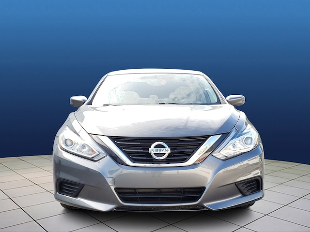 used 2017 Nissan Altima car, priced at $14,720
