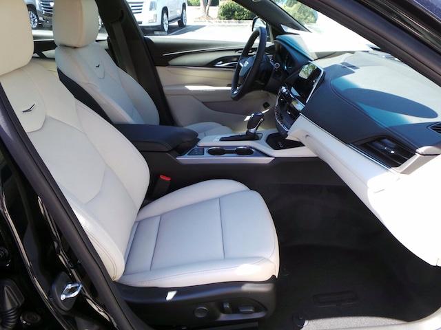 new 2020 Cadillac CT4 car, priced at $42,440
