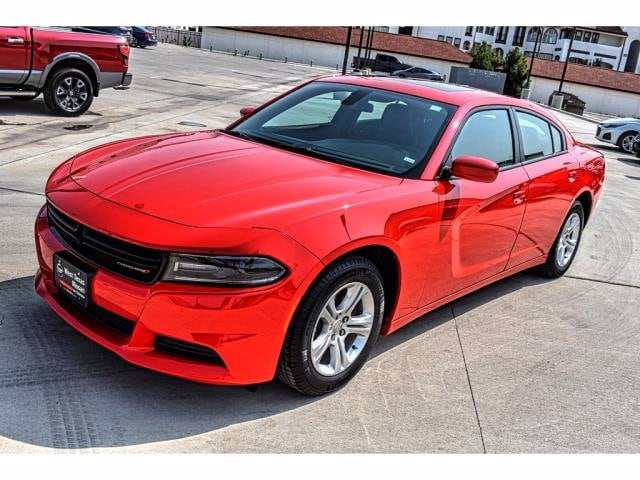 used 2019 Dodge Charger car, priced at $29,995
