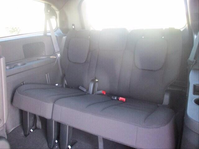 new 2020 Dodge Grand Caravan car, priced at $33,473