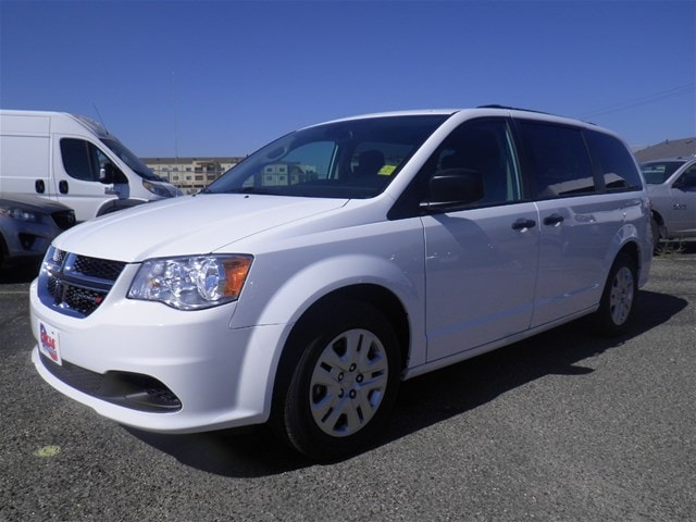 new 2019 Dodge Grand Caravan car, priced at $30,436